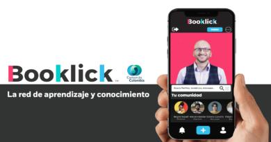 BOOKLICK: Impacto generado en las IES del Consorcio Colombia durante el 2020-1